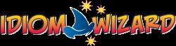 Idiom Wizard logo